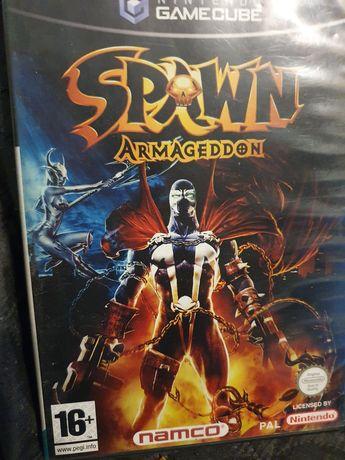 Spawn Armageddon Gamecube PAL