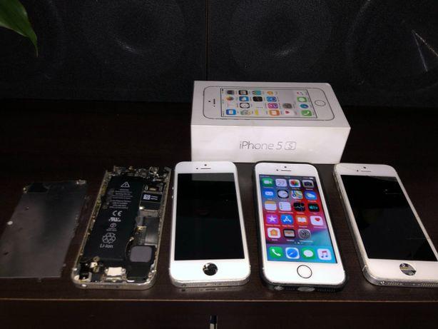 Apple iPhone 6/6s SE/5s/5 części