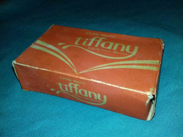 Продам мыло Tiffany