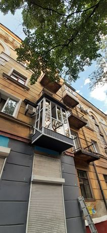 Luxury Balkon (Балконы, двери, окна, откосы).