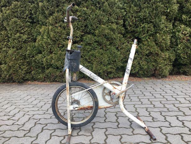 Rower stacjonarny Romet Universal, rehabilitacyjny.