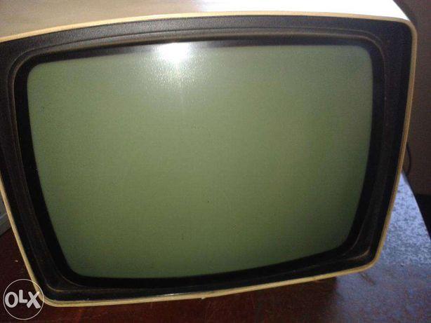 TELEWIZOR monitor NEPTUN 150 unitra unimor PRL