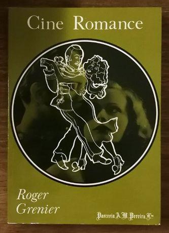 cine romance, roger grenier, parceria a.m. pereira
