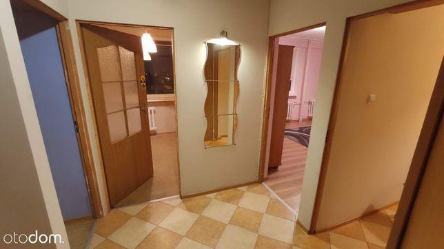 Słoneczne mieszkanie 3-pokojowe, 52,6 m2 - Tczew