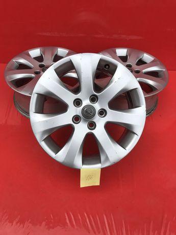Легкосплавні диски Opel R17 5x115 ET 44