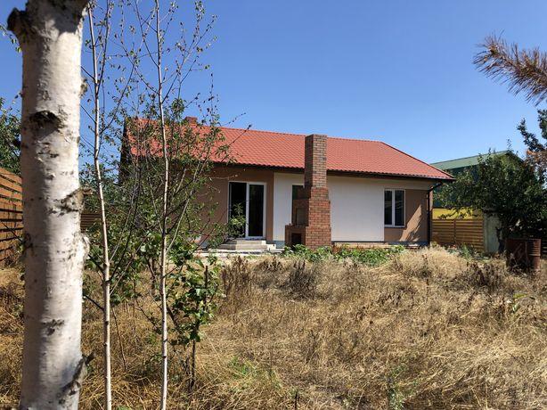 Синяк 94 м. кв. новый дом под чистовую отделку