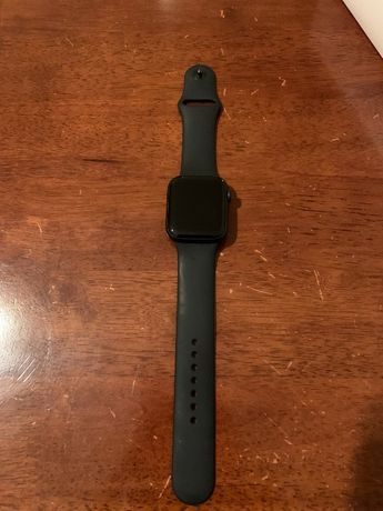 Apple Watch Series 5 GPS 44 Space Grey Alum Black