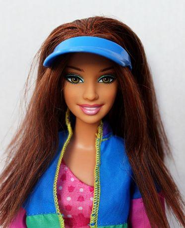 Шарнирная кукла Барби Тереза Модница 4