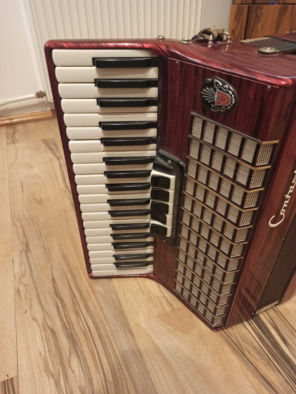 Sprzedam Akordeon Contasina 80