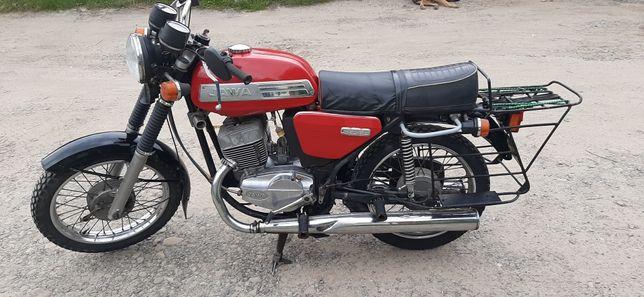 JAWA 638/350 перехідна модель