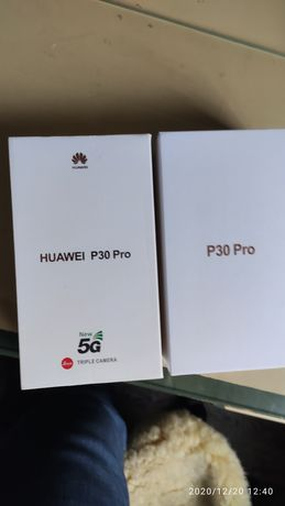 Продається HUAWEI P30 PRO