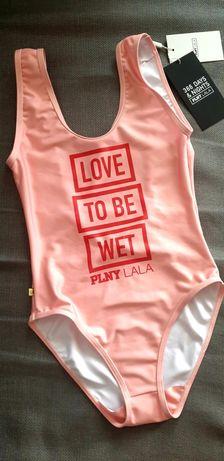 PLNY lala nowy strój kąpielowy roz. XS