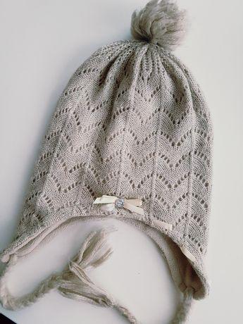 Cool Blub Smyk 54 czapka zimowa z Polarem ### ### ### ### ###