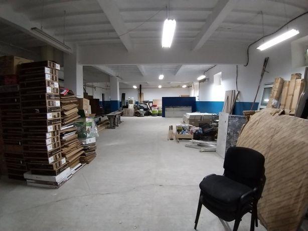 Аренда складского - производственного помещения. 250м.
