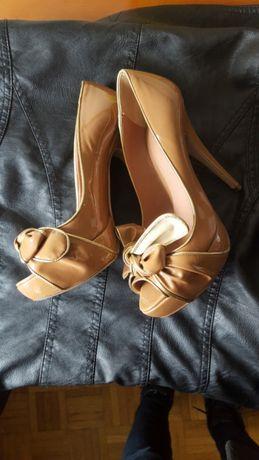Sapatos Miu Miu