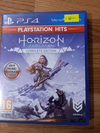 Gra horizon zero dawn PS4