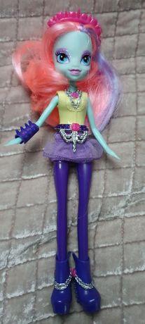 Lalka My Little Pony Equestria Girls jak nowa