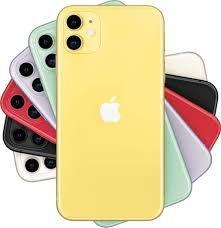 Promocja - Iphone 11 64gb black/white/purple/red/yellow - sklep