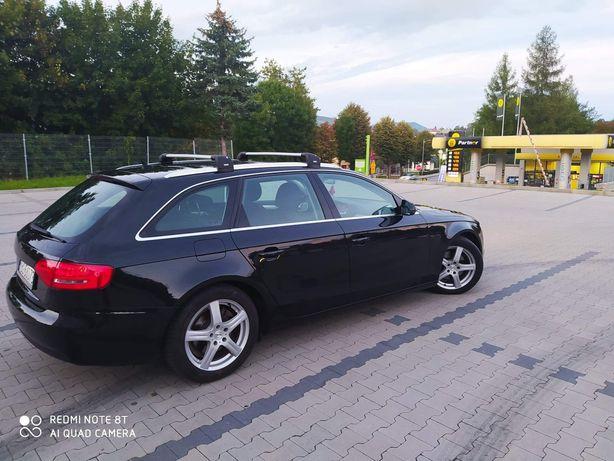 Sprzedam Audi A4B8 LED Tył Przód  SERWIS