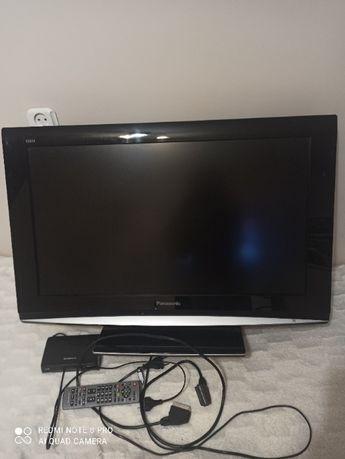 Telewizor Panasonic Viera 32 cali + GRATIS Dekoder DVB-T