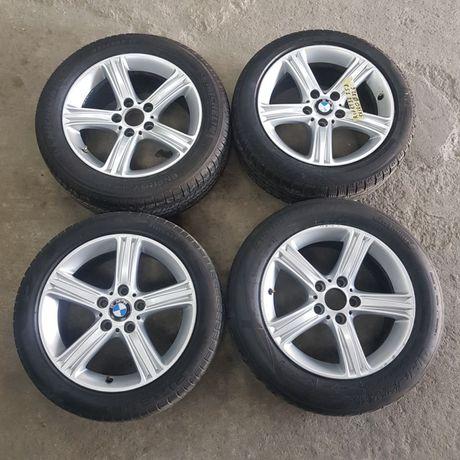 Продам/Обмен диски R17 5x120 7.5J ET37 d72.6 BMW