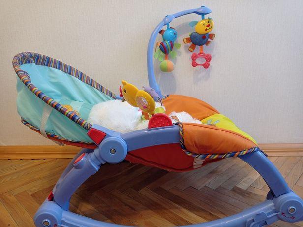 Крісло-гойдалкаJoy Toy