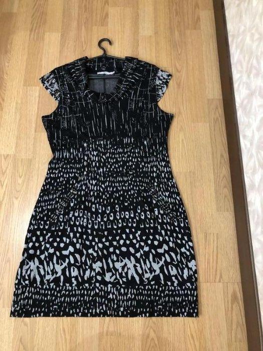 Классное брендовое платье Z-Biz с карманами. Новое. р-р XL/50 наш Киев - изображение 1
