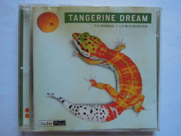 tangerine dream tournado live in katowice