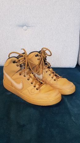 Buty nike mid force 38