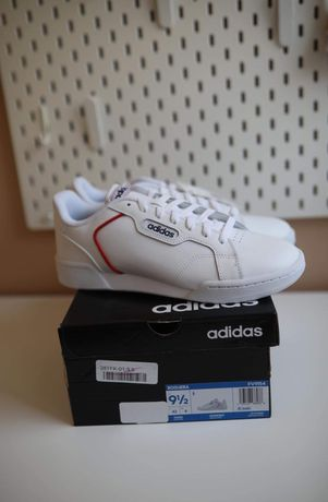 Кроссовки Adidas Roguera женские кеды 26.5 см.