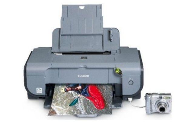 Принтер Canon PIXMA iP3300