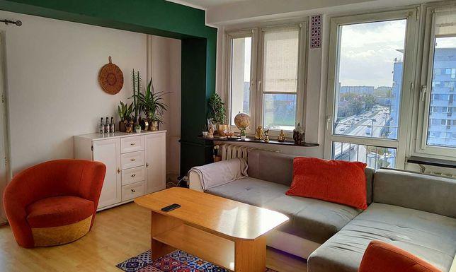 Mieszkanie dwupokojowe do wynajęcia - dobra lokalizacja