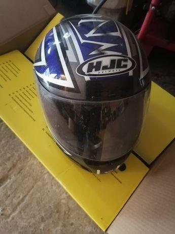 Kask motocyklowy HJC.rozmiar M