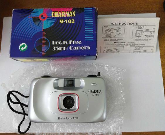 Фотоаппарат пленочный Charman M-102
