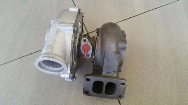 Turbina TurboSprężarka Liebherr Baumaschine 7.0 L 204 KM Silnik: D934
