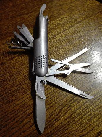 Nożyk, scyzoryk wielofunkcyjny