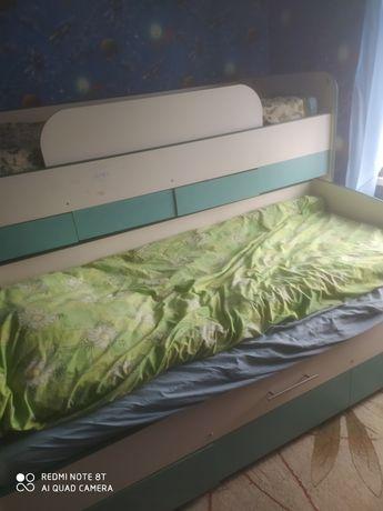 2 яростная кровать