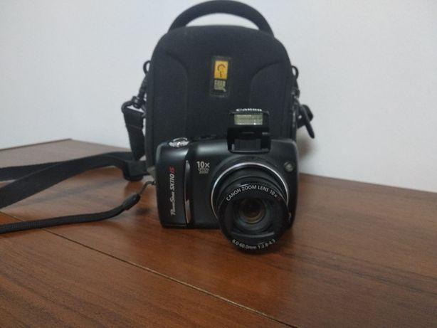 Фотоапарат Canon PowerShot SX110 IS