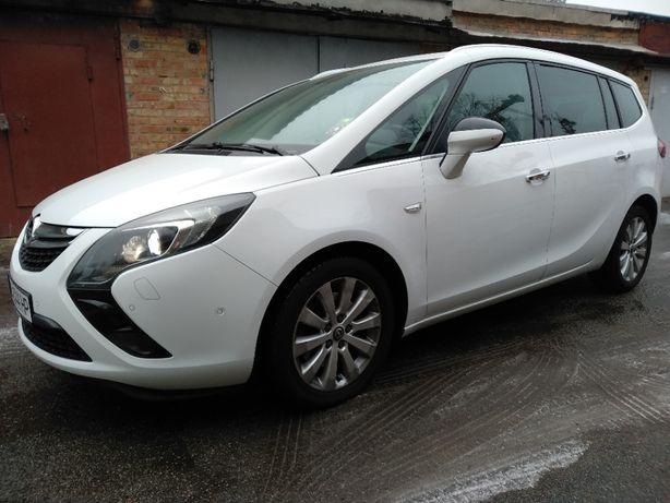 Продам автомобиль Opel-Zafira