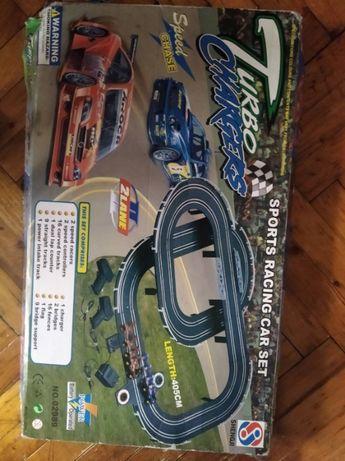 Продам конструктор Turbo Chargers (2 lane)