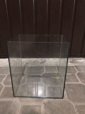 Akwarium szkło na kompozycje kwiatowe