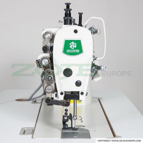 Máquina Triplo Arrasto ZOJE ZJ0303L-3-CX-L-BD / 02