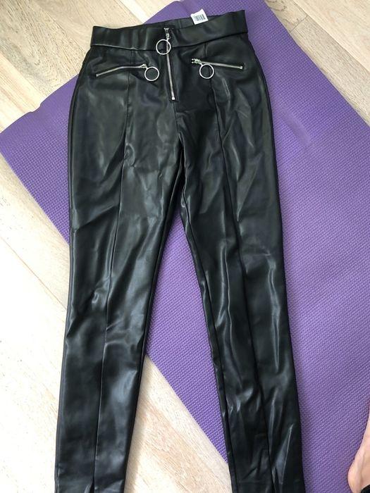 Кожаные штаны Переяслав-Хмельницкий - изображение 1