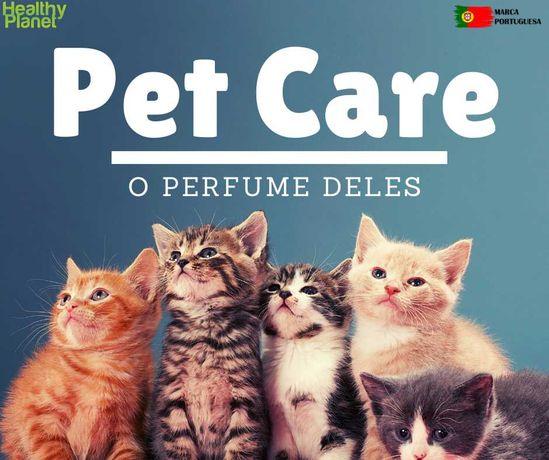 Perfume para animais de estimação