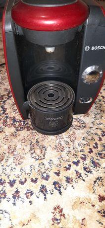 Кофемашина Bosch tas 4013