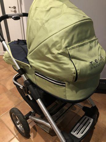 Wózek mutsy for rider