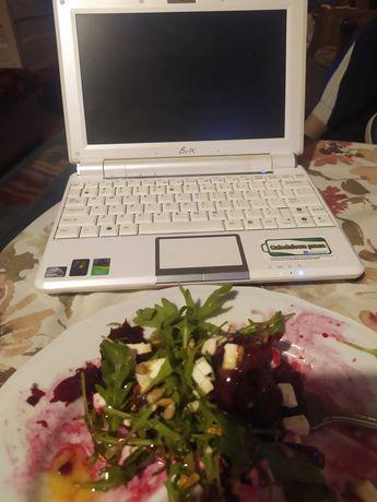 Komputerek Asus eee PC