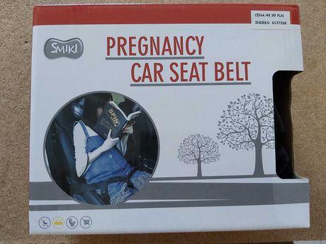 Ciążowy pas bezpieczeństwa do samochodu, odciągacz pasów