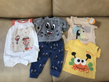 Одежда для мальчика 62р