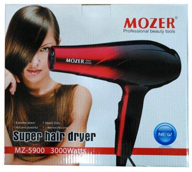 Фен профессиональный для волос MOZER Германия РАСПРОДАЖА ,Гарантия